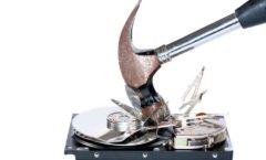 SSD - твердотельный диск