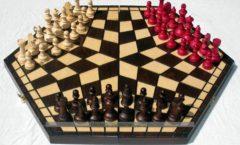 Chess-Шахматы