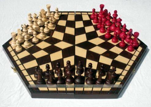 shess шахматы разнообразные варианты игр этого жанра