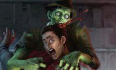 Самые забавные игры про зомби на ПК