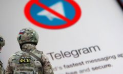 Telegram отказал ФСБ