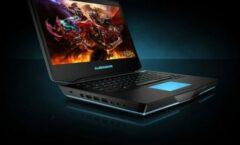 Игровой ноутбук Dell Alienware позволит играть в любые игры