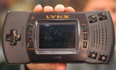 Польский геймдизайнер делает игры для Atari Lynx