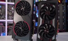 GeForce RTX 2060 vs Radeon RX 5600 XT в 32 играх