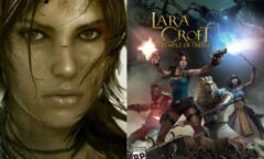 Халява в Steam: Tomb Raider 2013 и Lara Croft and the Temple of Osiris